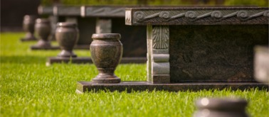 Sylvan Abbey Funeral Home and Sylvan Abbey Cemetery - Clearwater, FL