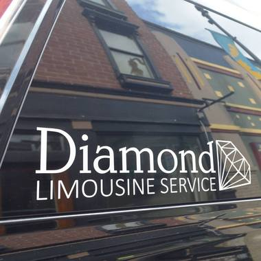 Diamond Limousine & Sedan Service - Salt Lake City, UT