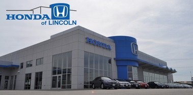 Honda Of Lincoln - Lincoln, NE